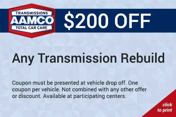 transmission rebuild coupon